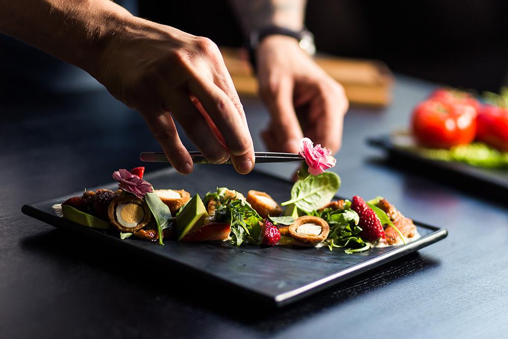 Offene Stellen Sous Chef - Eventschmiede GmbH