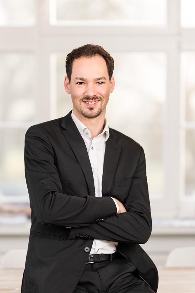 Fabian Hasenpusch