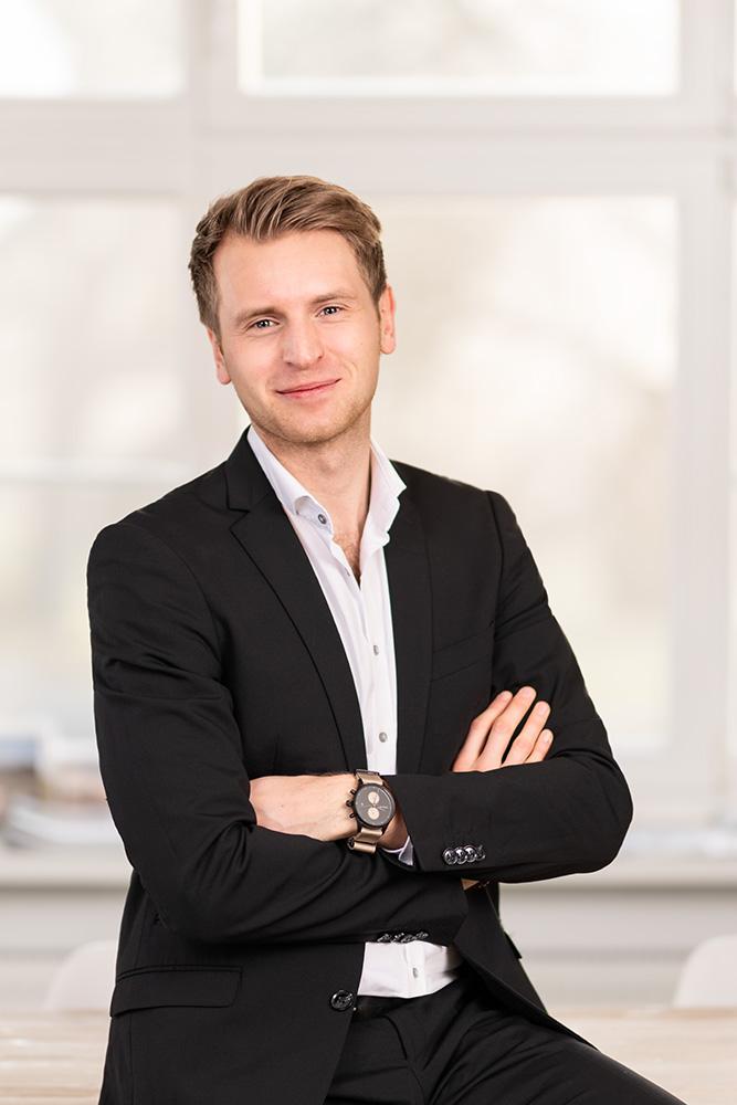Julian Hügelmeyer