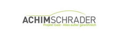 Achim Schrader Projekt Gast Logo