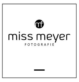 Miss Meyer Fotografie Logo